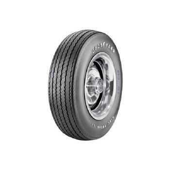 68 69 Camaro Goodyear Wide Tread GT E-70-15 Raised White Letter Tire