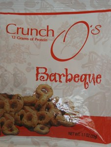 Crunch O's Barbeque