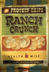 HW Chips Ranch Crunch