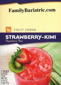 Fruit Drink Strawbrry-Kiwi HW