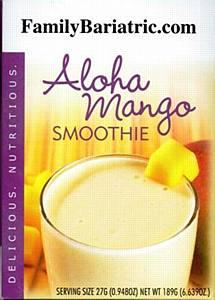 Smoothie - Aloha Mango HW