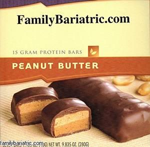 BAR Peanut Butter