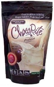 ChocoRite Choc Fudge Brownie