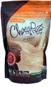 ChocoRite Peanut Butter Shake