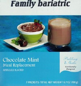 Chocolate Mint P/S Mix