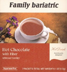 Hot Chocolate AF