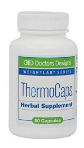 Doctors Designs ThermoCaps