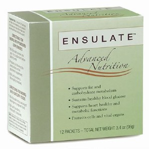 Ensulate Advanced Nutrition