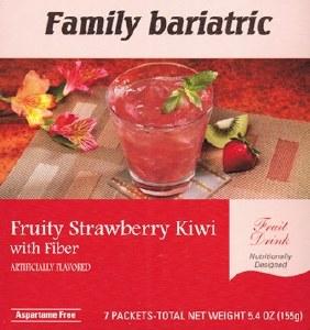 Fruity Strawberry Kiwi AF