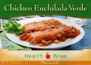 HW Chicken Enchilada Verde