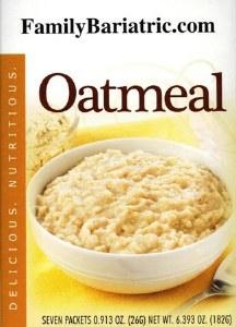 Oatmeal Traditional HW