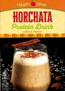 HW Horchata Protein Drink