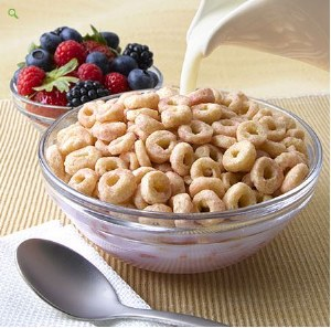 HW Cereal Mixed Berry