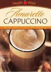 HW Amaretto Cappuccino
