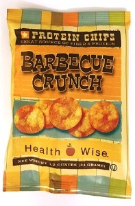 HW Chips Barbecue Crunch