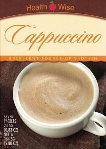 HW Cappuccino