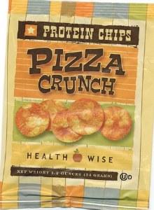 HW Chips Pizza Crunch