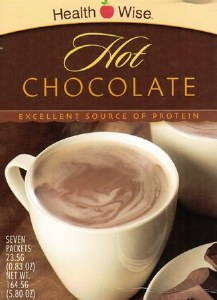 Hot Chocolate Classic AF HW