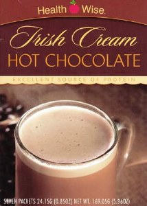 Hot Chocolate Irish Cream HW