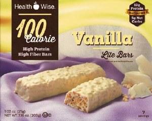 BAR Lite Vanilla