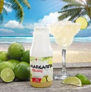 Mocktail Margarita