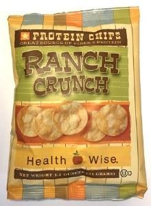 HW Chips Ranch Crunch