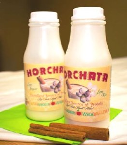 SS15 Horchata Healthwise
