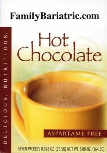 Hot Chocolate - HW