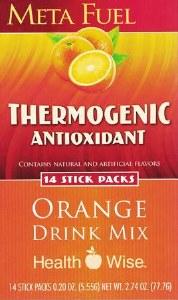 Meta Fuel Orange Healthwise