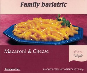 Pasta Macaroni & Cheese