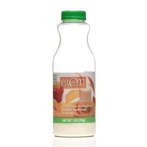 Bottle Proti Max Mango Smooth.