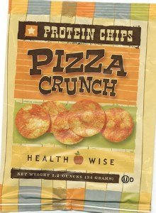 HW Chips Pizza Crunch