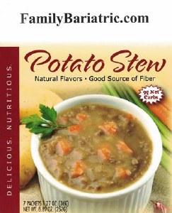 Potato Stew Healthwise