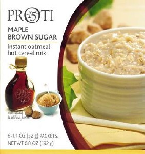 P15 Oatmeal Maple Brown