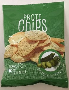 Proti Chips Dill Pickle