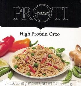 Proti Pasta Orzo