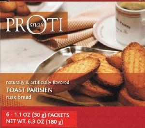 BB05 20 Proti Snax Toast