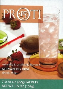 P15 Strawberry Kiwi Drink
