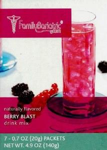 Proti 15 Berry Blast Drink