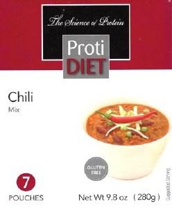 PD Soup Chili