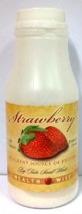 SS15 Strawberry Drink