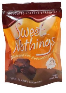 Sweet Nothings Choc. Caramel