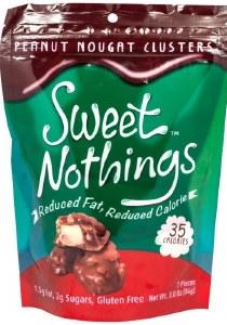 Sweet Nothings Peanut Nougat