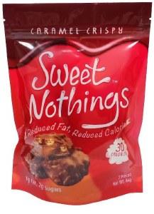 Sweet Nothings Caramel Crispy