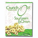 Crunch O's Sour Cream & Onion