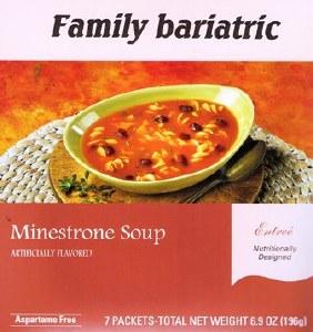 Soup Minestrone