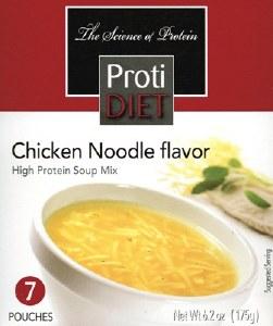 PD Soup Chicken Noodle