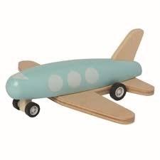 Pull Back Speedy Jets