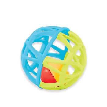 Jazzy Ball