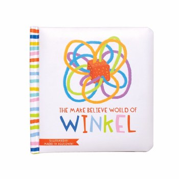 The Make Believe World of Winkel